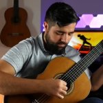 An Absolutely Stunning Classical Guitar Cover of 'Bohemian Rhapsody' Performed in Its Entirety