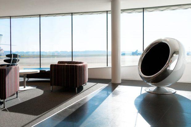 BAe 146 Cowling Chair