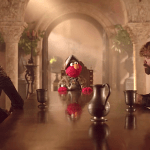 Elmo Urges Cersei and Tyrion From Game of Thrones to Get Along in Sesame Street's 'Respect is Coming'