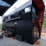 An Incredibly Sleek Ultra Modern Tiny Home