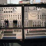 San Francisco Engineer Accidentally Dosed by LSD While Repairing a Vintage 1960s Buchla Synthesizer