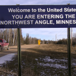 The Small Minnesota Town That Sits Inside Canada