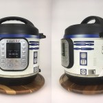 Clever Wraps That Turn Instant Pots Into R2-D2 or BB-8