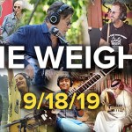 Musicians From Five Continents Perform 'The Weight' Together With Robbie Robertson and Ringo Starr