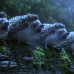 Beautifully Animated Woodland Creatures Perform a Gorgeous Bellini Opera Aria Under a Full Moon