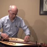 Ramones' 'I Wanna Be Sedated' Played on a Dulcimer