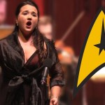 Spanish Opera Soprano Surprises Audience With an Otherworldly Cover of the Iconic 'Star Trek' Theme