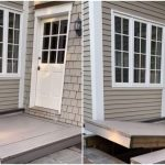 Engineer Builds a Clever Automated Hydraulic Entryway in His Back Porch to Access the Basement