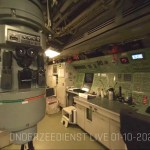 Dutch Sailor Flies a Drone Inside a Royal Netherlands Navy Submarine For a Recruiting Campaign