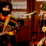 The Grateful Dead Performs Live on 'Playboy After Dark' After Being Secretly Dosed With LSD in 1969