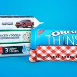 Oreo Releases Camouflaged Cookie Packages With Other Known Brand Names to Hide Them in Plain Sight