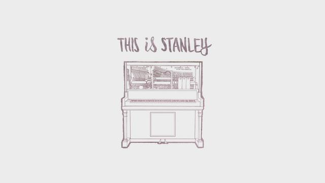 Stanley the Interactive Player Piano Takes Requests Via