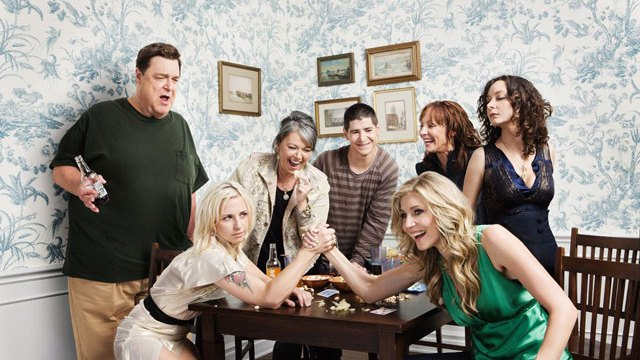 Image result for roseanne 2018