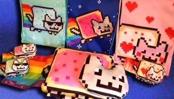 Creators of Keyboard Cat & Nyan Cat Suing Warner Bros  For