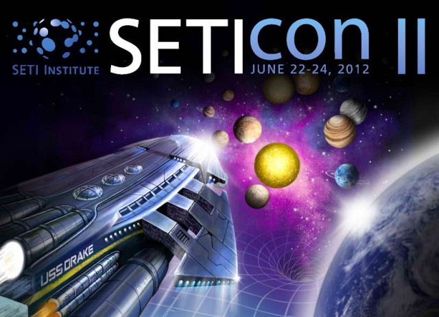SETIcon II