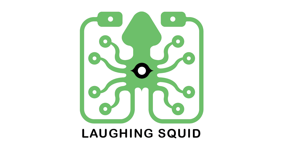 Laughing Squid Hosting Support