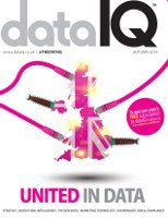 Published in Data IQ Magazine