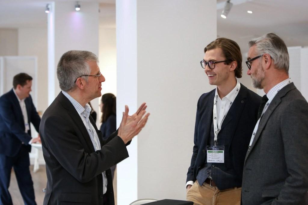 DataIQ Discussion 2018