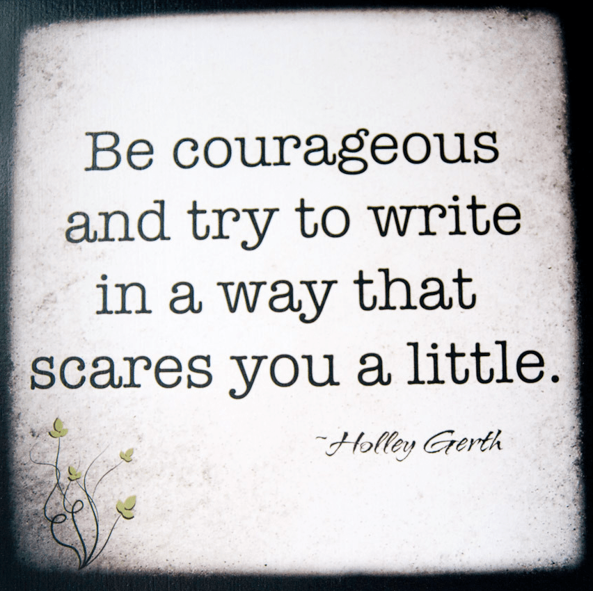 30 Inspiring Quotes on Writing  LaughLoveLive