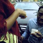 The proposal – Featuring Bovi & Ijeoma