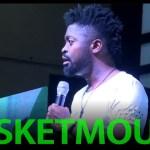 Basketmouth @ Glo Laffta Fest Benin