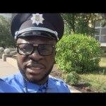Crazeclown Comedy – Police on duty