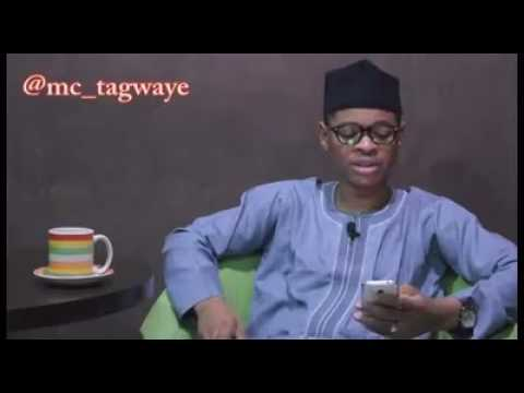 Mc Tagwaye Calling Fayose