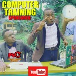 Praize Victor Comedy – Computer Training