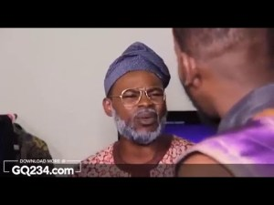 Falz Meets Sade's Husband
