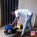 The Generator thief (Real House Of Comedy) (Nigerian Comedy)