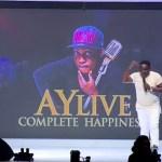 AJEBO Exposes Nigerian girls
