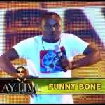 Ay Live Concert – Funny Bone Amuse Fans At The Abuja Invasion 2011