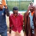 MUsha Dariya Uba Mara Kunya by mazajene – Arewa Comedians