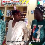 Musha Dariya Shopping Aliartwork (Hausa Songs / Hausa Films)