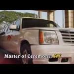 Ay Live Concert – Ay Dazzle At Chidi Mokeme's Wedding Ceremony