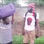 Chief Imo Comedy || omg see chief imo calling his senior bros small boy that has not grown