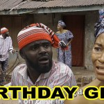 Chief Imo Comedy || BIRTHDAY GIFT – chief IMO celebrate  wife maggi birthday (okwu na uka episode 8)