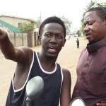 Musha Dariya Dan Daba Aliartwork (Hausa Songs / Hausa Films)