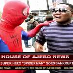 House of Ajebo News (January 9)