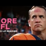 Lip Reading NFL Games 2