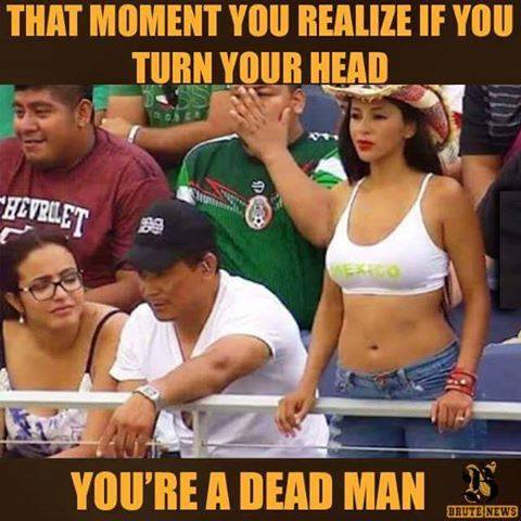 That Dead Man Moment