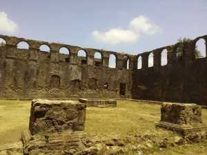 Forgotten Beauty of India - Part Eight Vasai Fort Laughter Mania