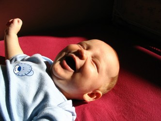 'Happy Baby Emeth' by  Tim & Selena Middleton