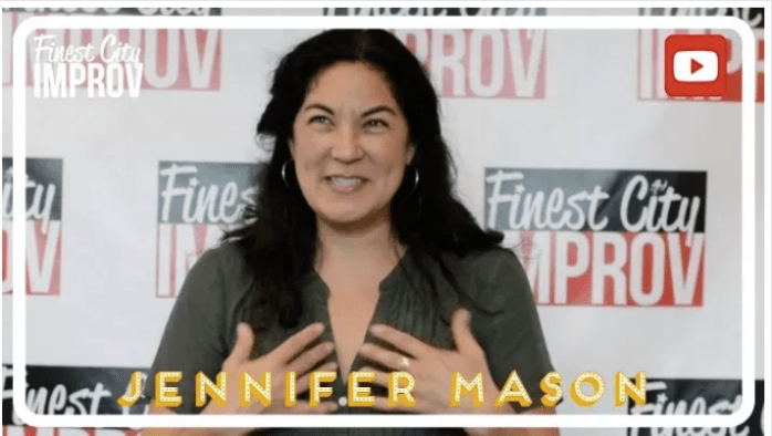 FCI Student Spotlight Jennifer Mason