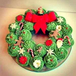 Comida divertida para Navidad