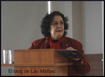 Historia de la cocina boliviana con Beatriz Rossells