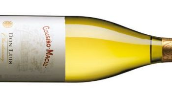 don luis chardonnay cousiño macul vino chile
