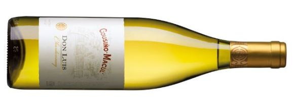 don luis chardonnay cousiño macul vino chile