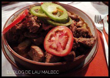 pique lobo cocina boliviana