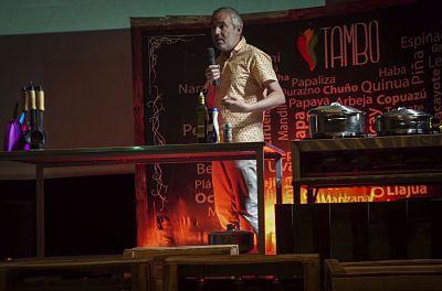 Tambo Tarija 2017